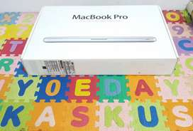 Macbook Pro 13-Inch Late 2011 Core i5 Fullset 10/500Gb