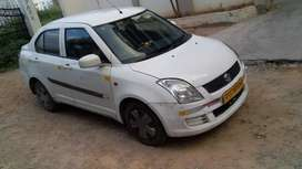 Swift dzire with good condition 2015, Insurance and fc valid 2020 Aep