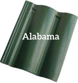 Genteng Beton merk ARCON Type Alabama