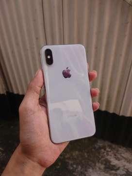 iPhone X 64Gb ex ibox Second Mulus