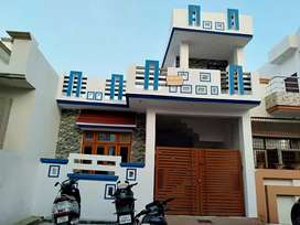 1250 sqa.fit New house near lodhi tiraha jankipuram