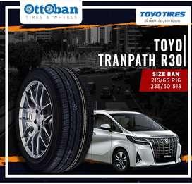 Toyo Tranpath R30 (Toyota Alphard/Vellfire) - 235 50 R 18 97V
