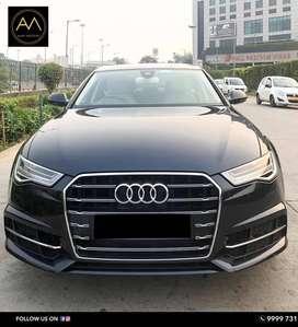 Audi A6 2.0 TDI Premium Plus, 2018, Diesel