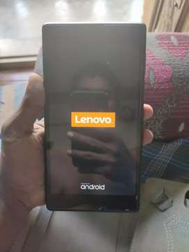 Lenovo Tab 7 Essential 8 GB 7 inch with Wi-Fi Only Tablet,Slate black