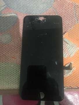 DIJUAL MURAH LCD IPHONE 7+ MASI BISA DIPAKAI