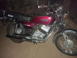 Perfect Condition RX100 for sale