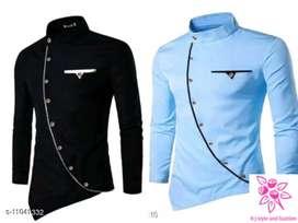 Trendy men's kurta sets 2 sets