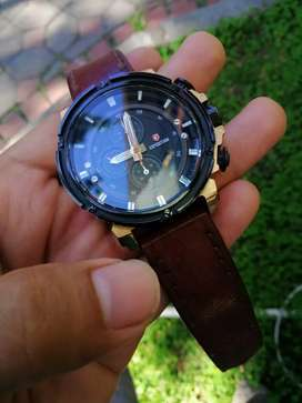 expedition rosegold