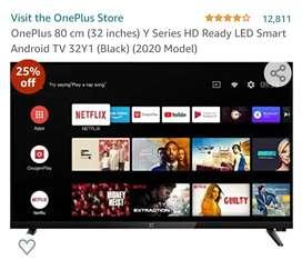 Oneplus 32 TV