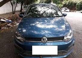 Volkswagen Ameo Mpi Comfortline, 2016