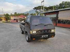 mitsubishi L300 th 2000 akhir pemakaian 2001