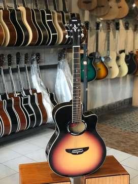 Gitar akustik jogjakarta murah