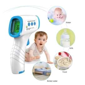Non-contact IR Infrared Thermometer Forehead Digital Temperature Measu