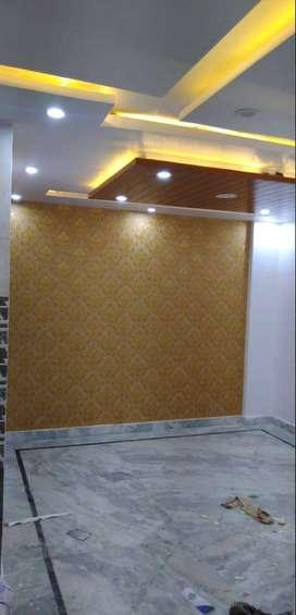 Aarya samaj road 3bhk with 90% home loan facility calll NOWWW