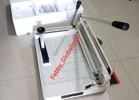 Promo Pemotong kertas 868 - alat potong kertas manual