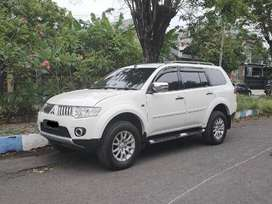 Pajero Sport 4x2 Exceed AT Istimewa