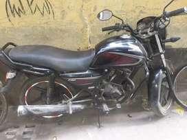 Honda dream  new