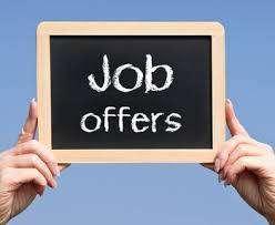 Urgent Hiring For Ground Staff Ticketing Executive