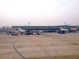 We Have Required Freshers Male\Female Candidates in Lucknow Airport