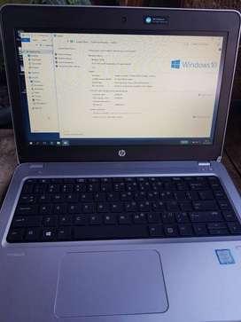HP Probook 430 G4 Core i7