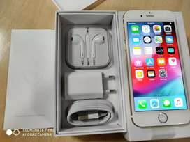 iPhone 6 call or Whatsapp cod available today is paytm offer