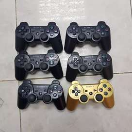 STIK PS3 ORI MESIN BEKAS