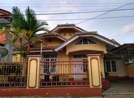 Dijual Rumah&Tanah di Pusat Kota Ciamis, Jawa Barat
