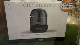 Speaker bluetooth aura studio 2 kredit bisa tanpa cc