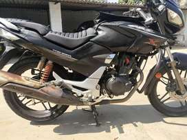 Well maintained CBZ extreme