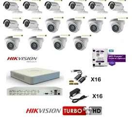 Pesan kamera CCTV online Android harga paket gratis pasang