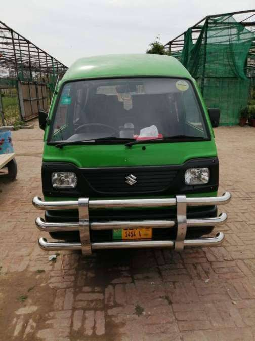 Home Used Suzuki Bolan for Sale in very good condition 0