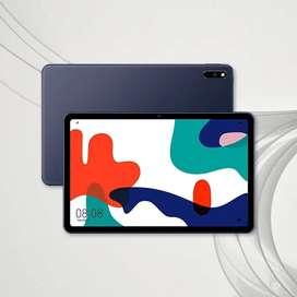 Huawei Matepad R ready free gift Flip cover Original dan moon light
