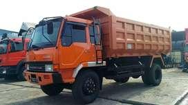 Fuso ps 220 2019 murah dump truck