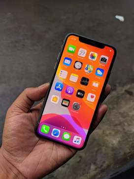 Iphone X 64GB fullset