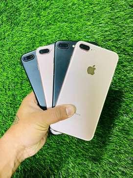 Iphone 7 plus 32gb/128gb/256gb Available