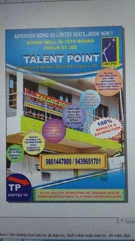 Talent point coaching centre