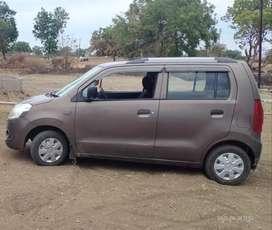 Maruti Suzuki Wagon R 2011 CNG & Hybrids 74000 Km Driven