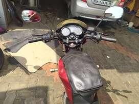 Yamaha SZ S 153 cc for sale