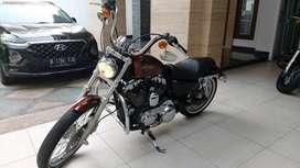 Harley Davidson Sportster 72 1200cc Glitter Edition Full Paper Mabua