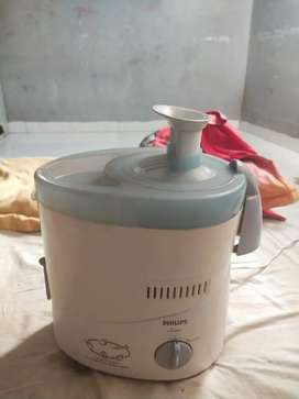 philips juicer 500w
