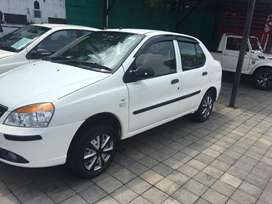 Tata Indigo Ecs 2017 Diesel Good Condition