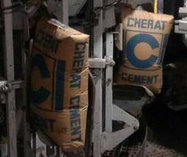 Cherat Cement At wholesale Rate