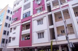 4 BHK Sharing Rooms for Men(26127)