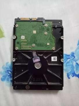 500 GB HDD