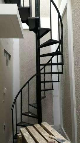 tangga putar t3