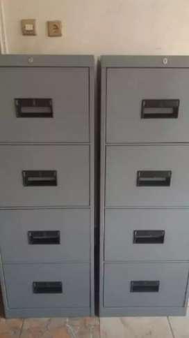 BABEKU alat2 kantor laci brankas meja kantor dll