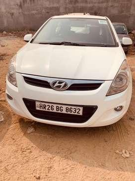 Hyundai I20 i20 Magna 1.2, 2011, CNG & Hybrids