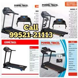 Brand Motoraized Treadmill Low Price Sales In coimbatore...