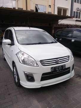 Suzuki Ertiga Gx Elegant matic th 2014
