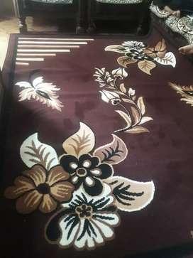 Carpet, kaaleen